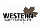 Western Camp Services